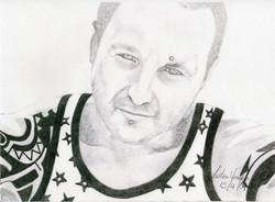Retrato Marco