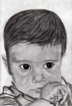 Retrato Lucas