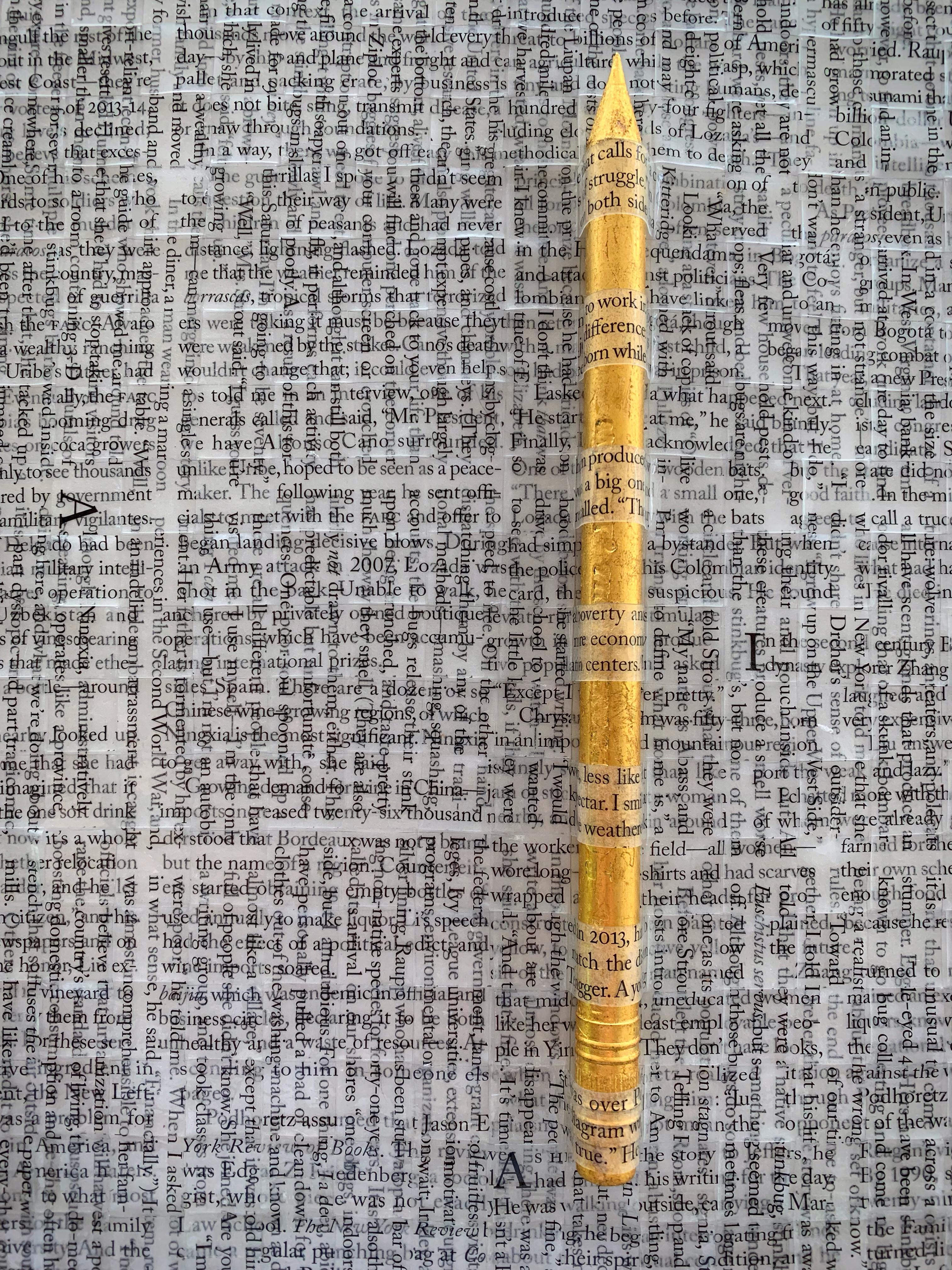 Tejidos de Papel 33X34cm