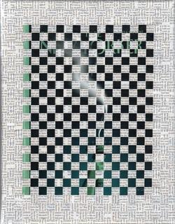 Tejidos de Papel 28X36cm 11X14in