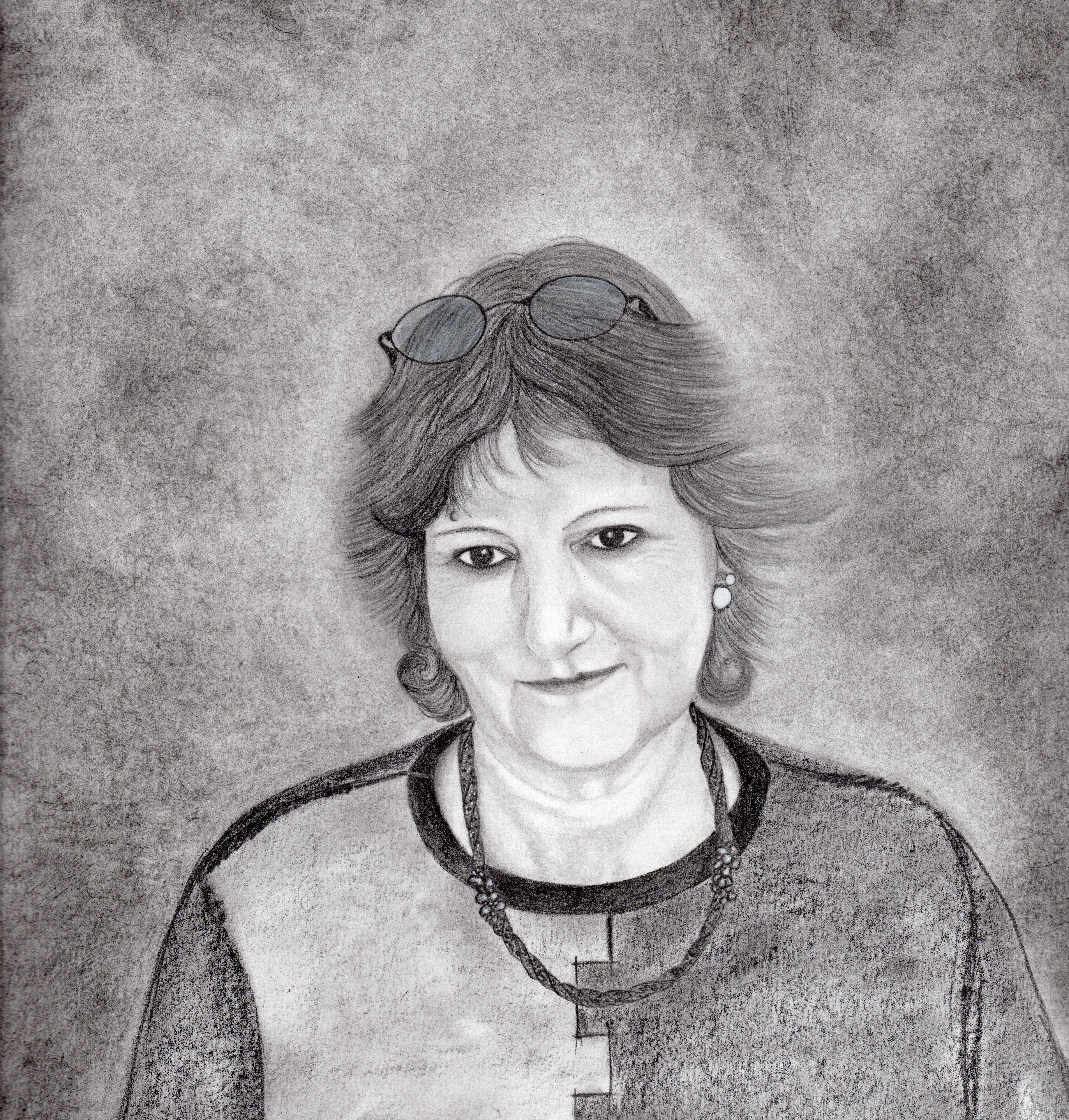 Retrato Mama