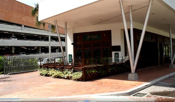 San Pedro Plaza Comercial