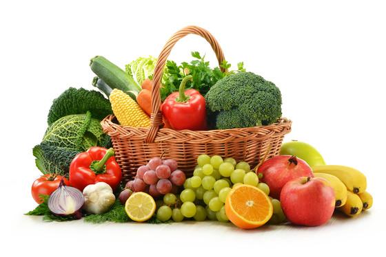 Kuitu edistää terveyttä