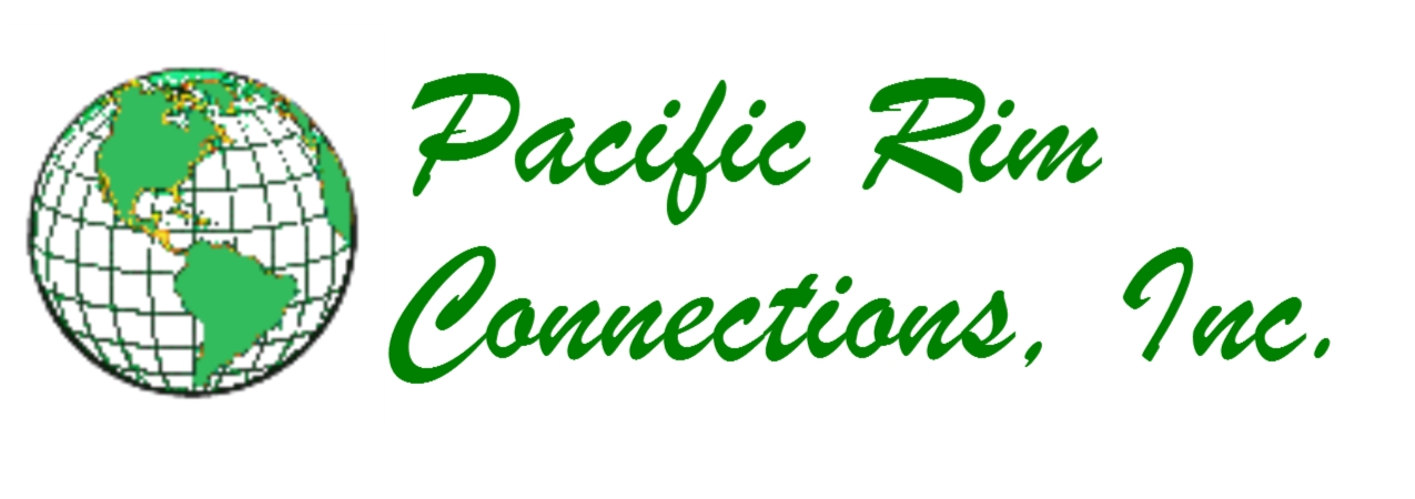 Pacific Rim Connections