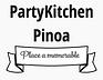 ピノアのロゴ