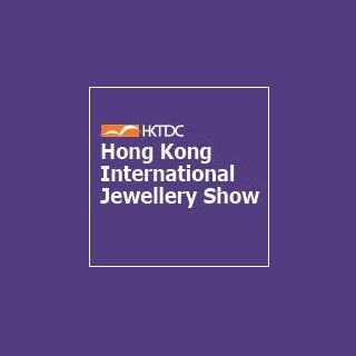 Hong Kong Jewellery Show 18-21 May 2020