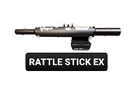 Rattle stick EX