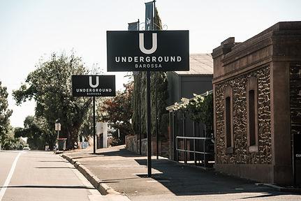 Underground Barossa