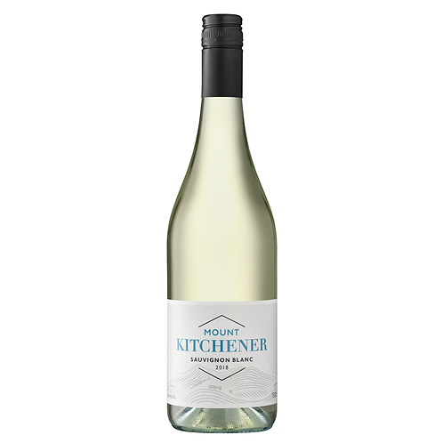 Mount Kitchener 2018 Sauvignon Blanc (Dozen)