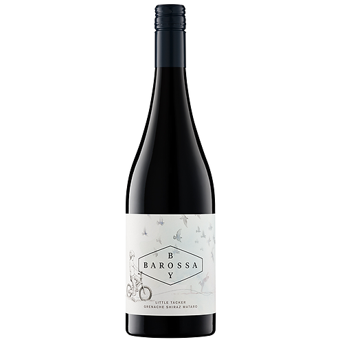 Barossa Boy 2017 Little Tacker GSM
