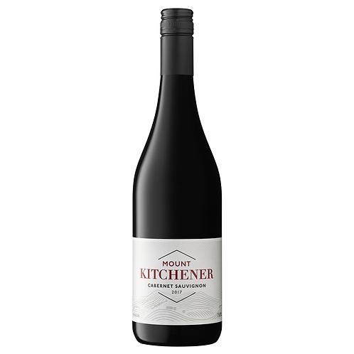 Mount Kitchener 2017 Cabernet Sauvignon (Dozen)