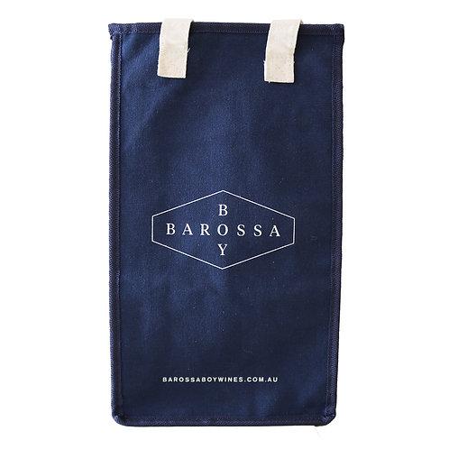 BAROSSA BOY 2 BOTTLE COOLER BAG