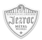 Jezroc Metalworks Logo