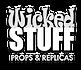 Wicked Stuff Pros Logo