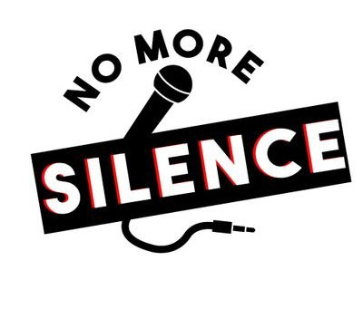 Speak Loud... No More Silence!