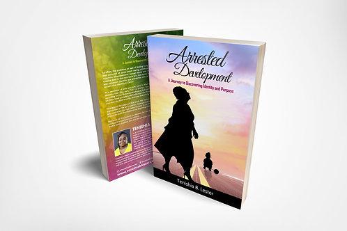 ARRESTED DEVELOPMENT Paperback Book