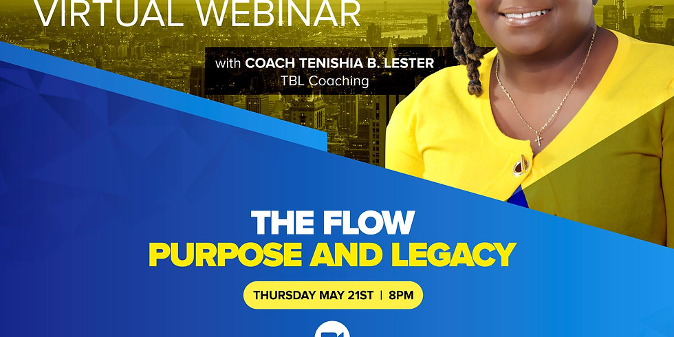 The Flow: Purpose & Legacy