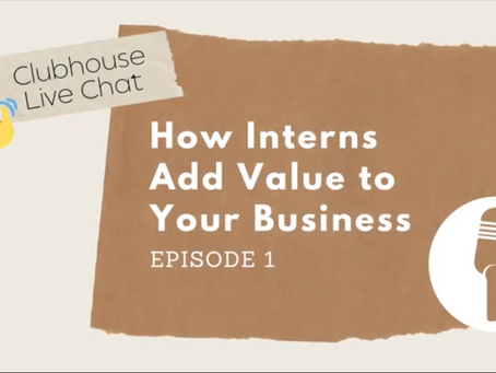 How Internships Add Value to Students and Businesses