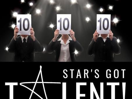 Star's Got Talent! - Fringe Review