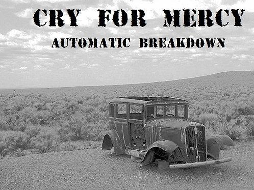 Automatic Breakdown EP