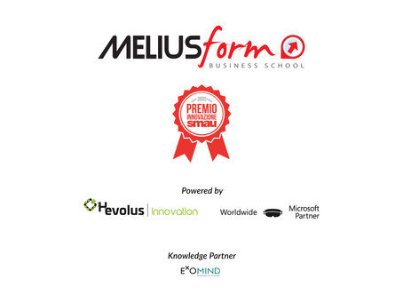 MELIUSFORM RELIES ON HEVOLUS INNOVATION TO INNOVATE CORPORATE EDUCATIONWITH MIXED REALITY