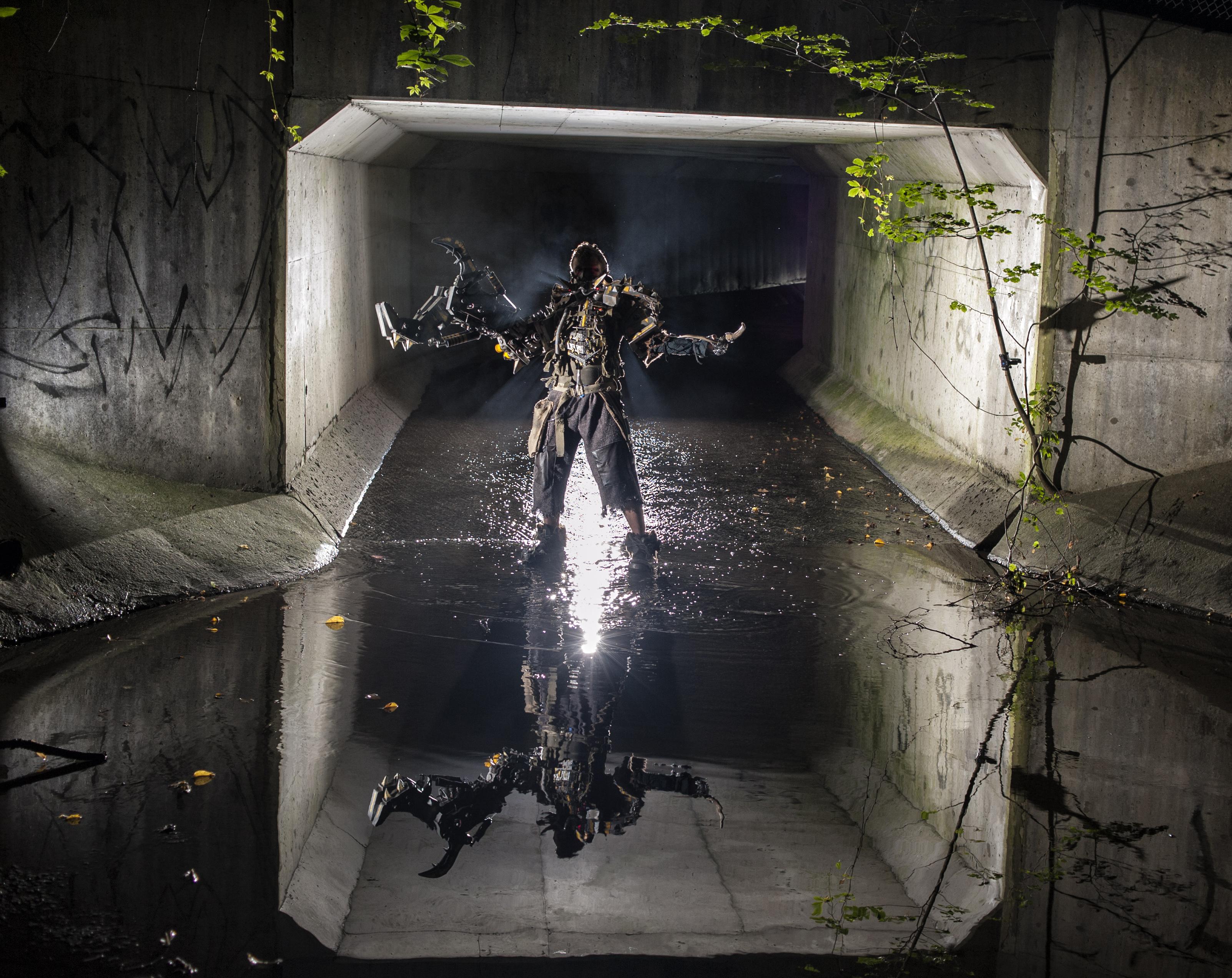 fallout wasteland raider