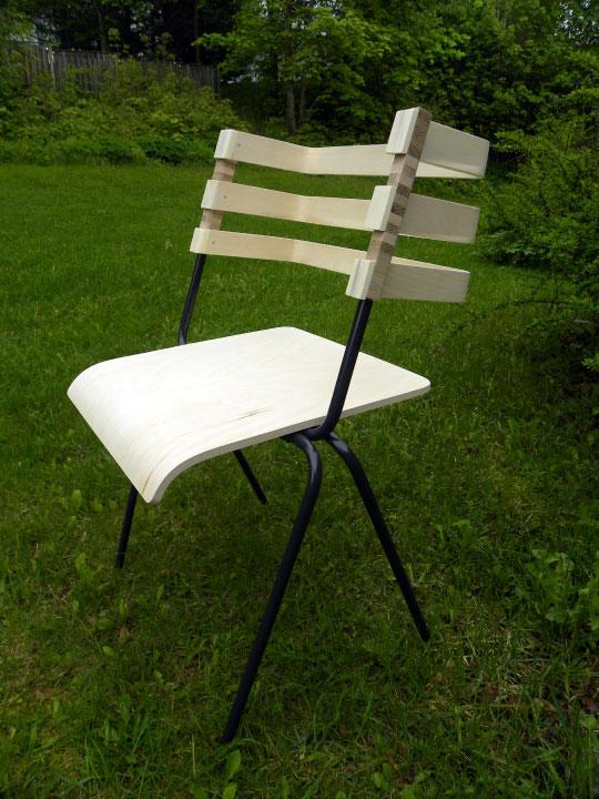 designer finnish chair