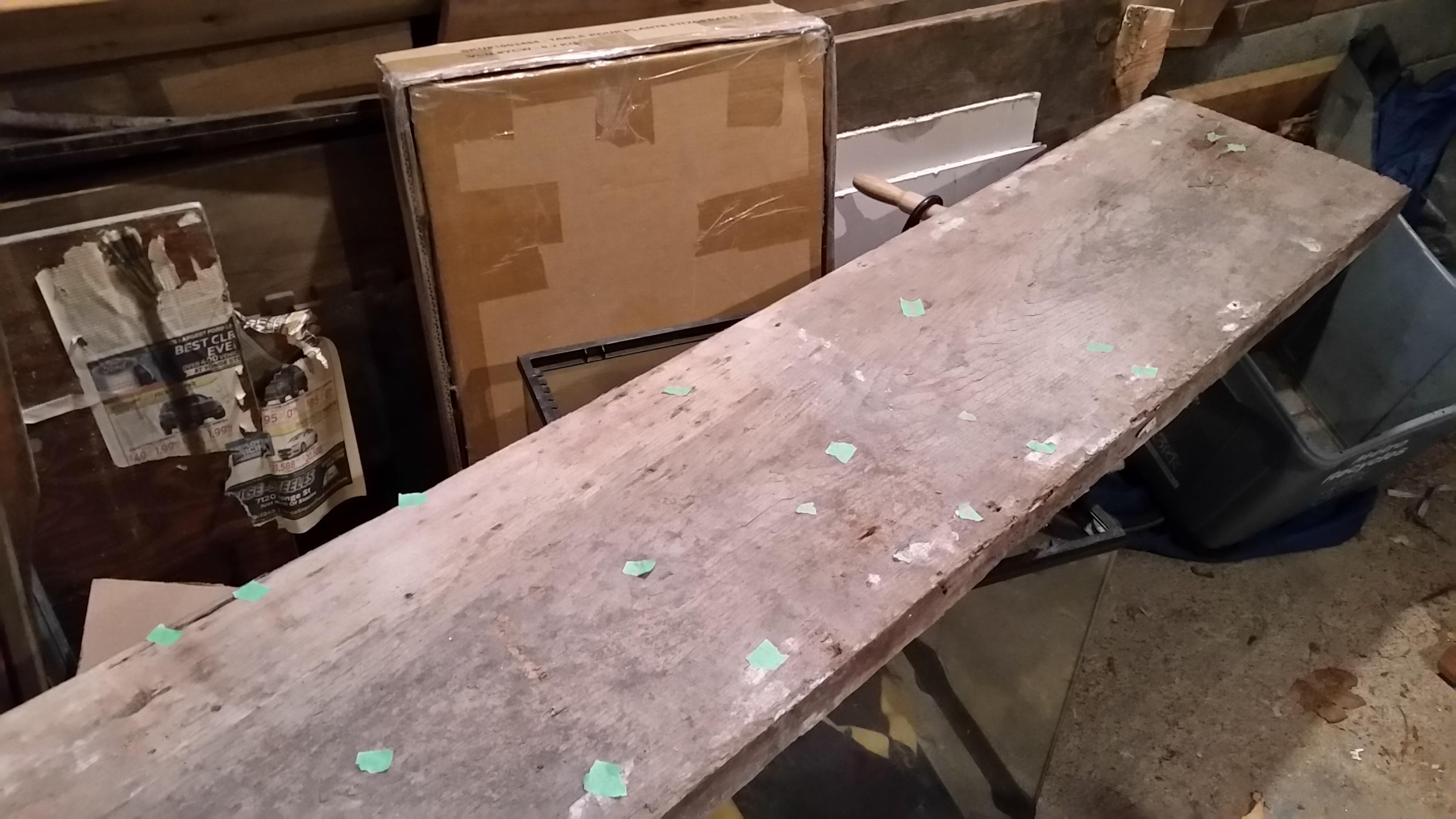 old barn boards toronto