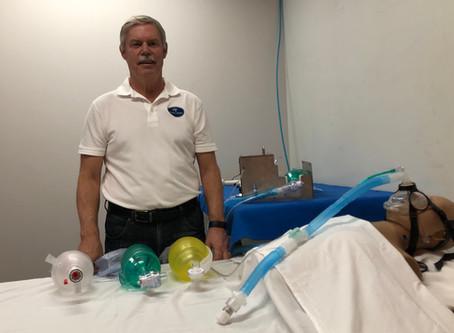Cincinnati-Designed Ventilators On Their Way To Brazil And Beyond