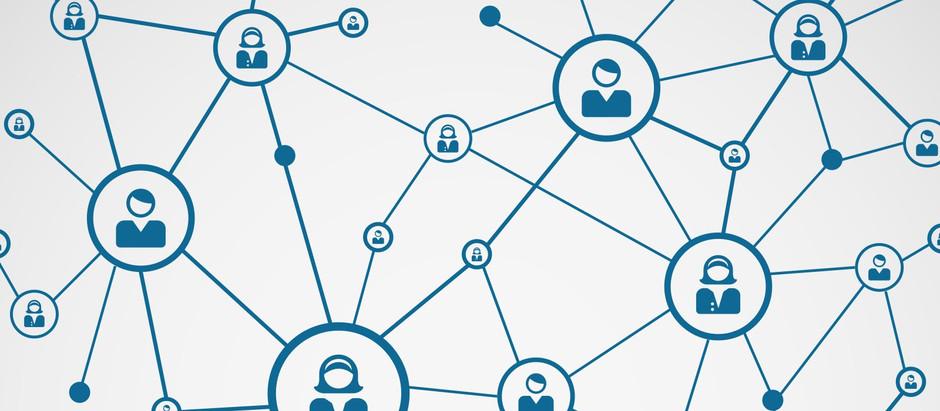 Networking for a Shidduch