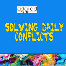 Solving Daily Conflicts