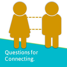 Questions to build relationships