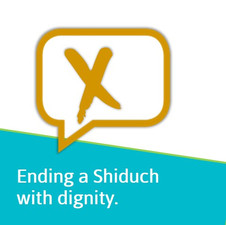 End a shiduch with dignity