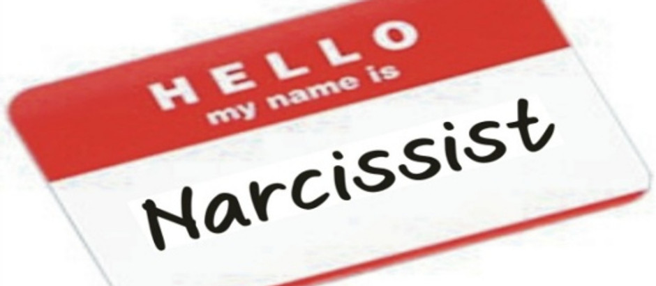 How to detect narcissistic tendencies during dating