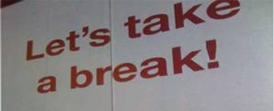 Take-a-Break