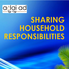 Sharing Household Responsibilties