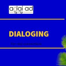 Dialoging