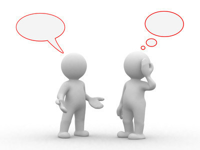 Conversations between Adult Children & Parents