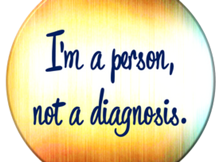 Date a Person, Not a Diagnosis