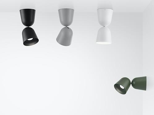 Convex spotlight