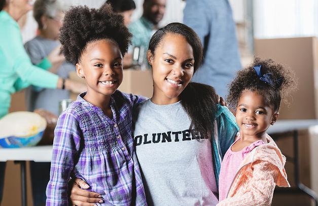 Voluntariado com Childrenjpg