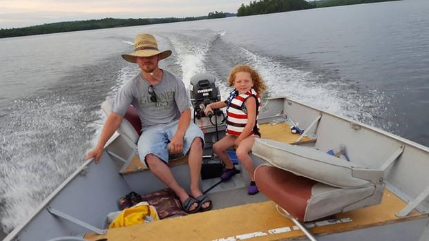 Moose Lake Family Fun