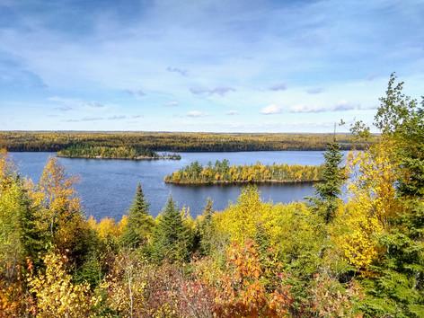 Moose Lake Vista