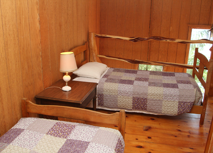 Tanglewood single beds