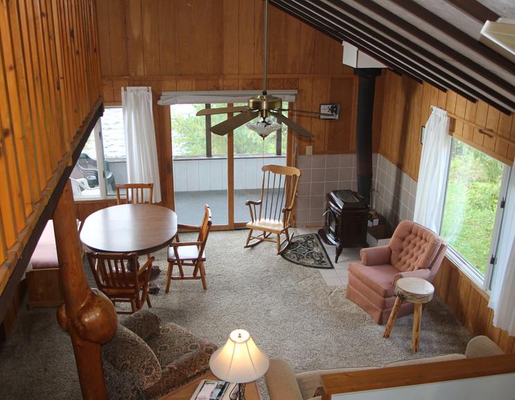 Tangleood Living Room