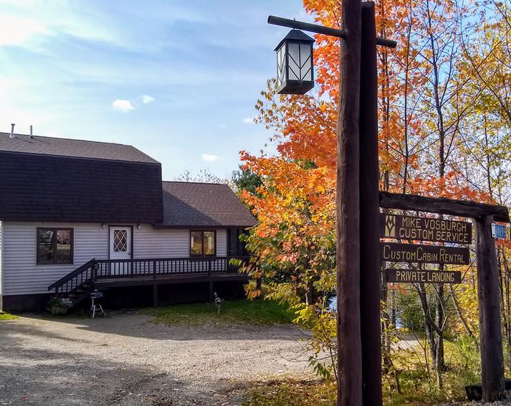Shorewood Cabin