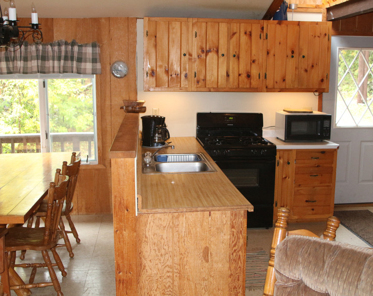 Shorewood Kitchen