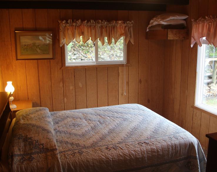 Shorewood Bedroom.