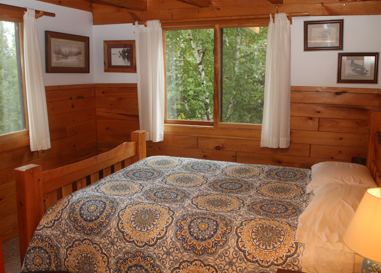 East Wind Queen Bedroom