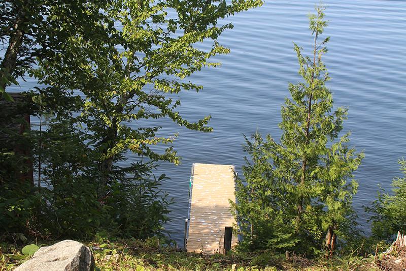 Keller Dock